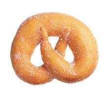 pretzel doce