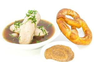 sausages in beer sauce