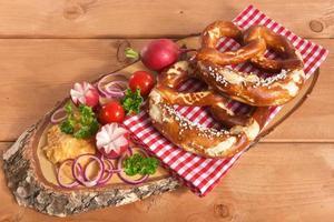 desayuno bávaro