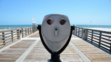 Jacksonville Fishing Pier photo