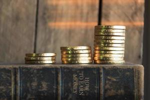 how to earn money idea photo