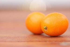 naranja china foto