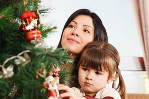 Looking forward to Christmas - Stock Image