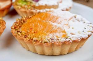 sweet cakes photo
