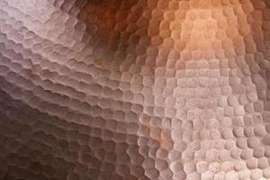 Cooper texture