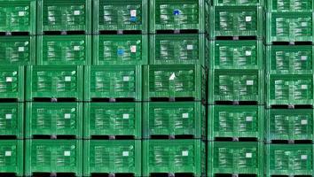 boxes storage photo