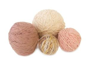 ball of yarn photo