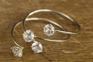 Jewelry ring photo