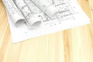 floor plan blueprints