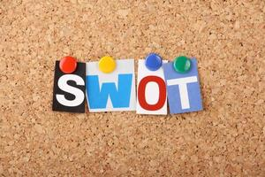 SWOT for Business Planning photo