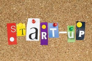 Start Up Business photo