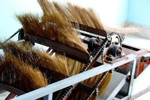 Broom Tech Technology