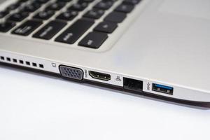 Computer port