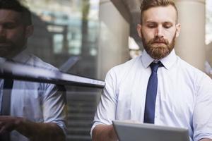 esplorare i nuovi modi per la crescita del business