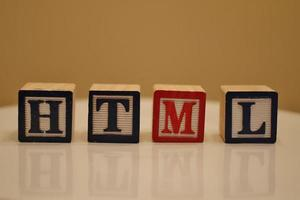 Objects: Blocks - HTML