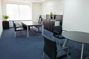 interior de oficina foto