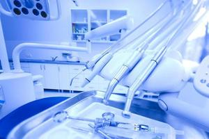 consultorio odontológico foto