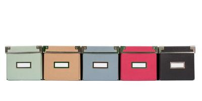 cajas de oficina