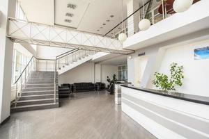 scala per ufficio