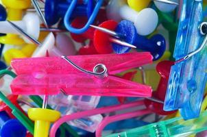 Office supplies photo