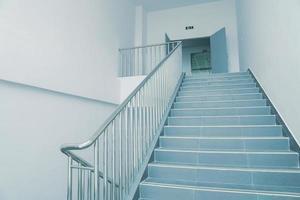 escadas de escritório