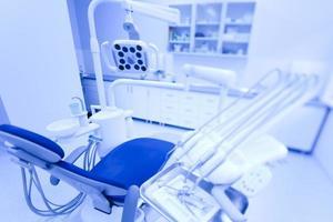 studio dentistico, attrezzatura