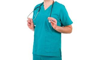 Medical doctor. photo