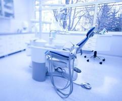 studio dentistico, attrezzature