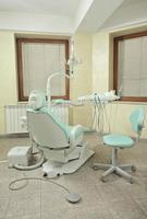 oficina dental foto