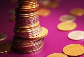 concepto de finanzas foto