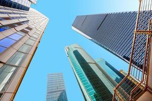 edificios de oficinas foto
