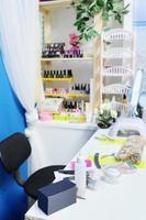cosmetology office photo