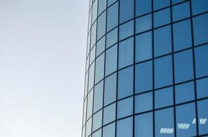 Office window photo