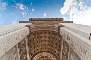 Beneath the Arch