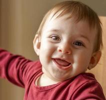 Happy Sweet Baby photo