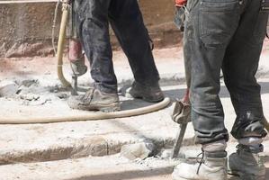 martillo neumático 3. foto