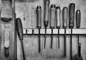 Werkzeug foto