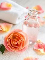 set de spa y aromaterapia foto