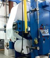 Paper Roll - Printing Press