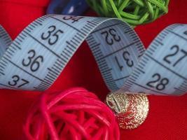 navidad coser bodegones foto