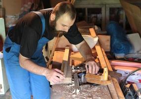escofina de carpintería