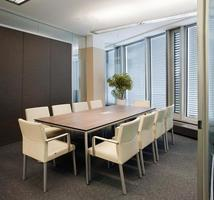 Meeting hall photo