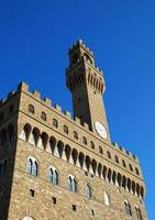Palazzo Vecchio photo