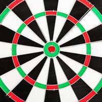 Classic Darts Board photo