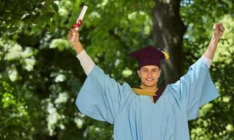 graduación foto