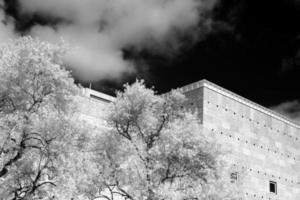 centro cultural de belem, lisboa foto