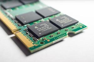 Computer Memory photo