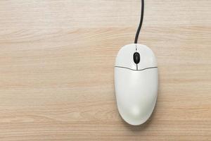 Computer mouse photo