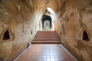 Wat Umong photo