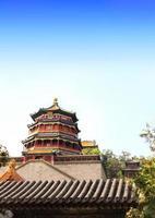 zomerpaleis in Peking, China